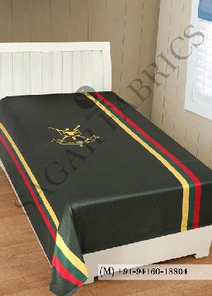 Army & Military Bed Sheet 12