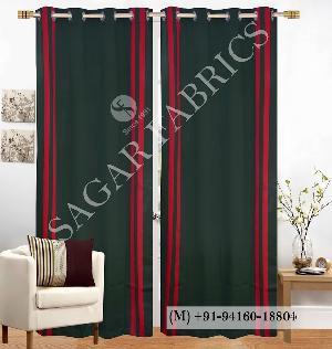 Army & Military Curtain
