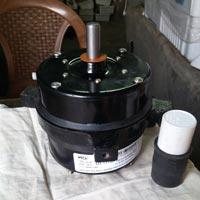 Cooler Motor 110