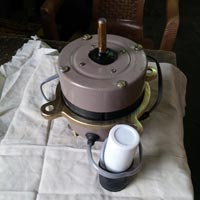 Cooler Motor Hi-speed
