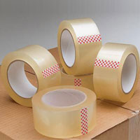 Self Adhesive BOPP Tapes 02