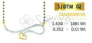 002 Diamond Tanmaniya