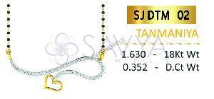 002 Diamond Tanmaniya