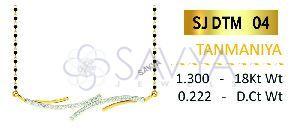 004 Diamond Tanmaniya