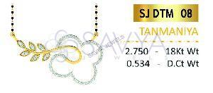 008 Diamond Tanmaniya