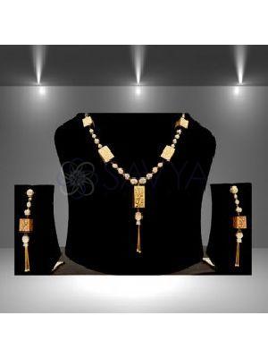 ABCS01 Adira Ball Chain Set