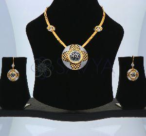 ANS04 Adira Necklace Set