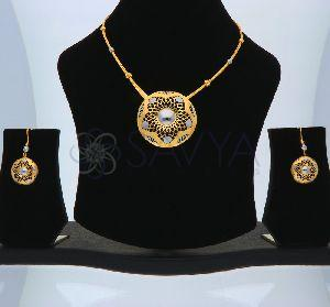ANS05 Adira Necklace Set