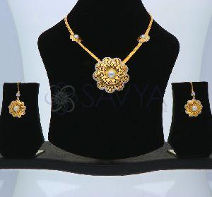 ANS06 Adira Necklace Set