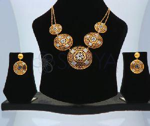 ANS07 Adira Necklace Set