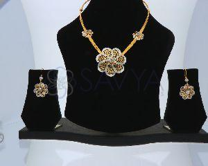 ANS08 Adira Necklace Set