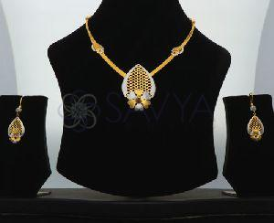 ANS09 Adira Necklace Set