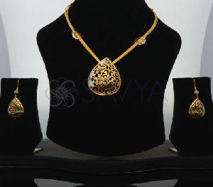 ANS10 Adira Necklace Set