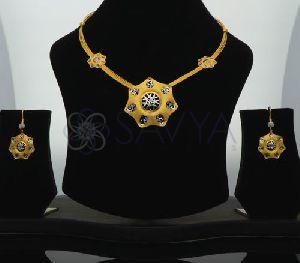 ANS11 Adira Necklace Set