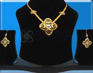 ANS12 Adira Necklace Set