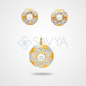 APS01 Adira Pendant Set