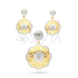 APS06 Adira Pendant Set