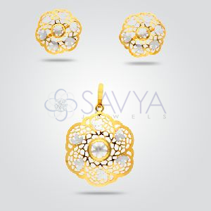 APS07 Adira Pendant Set