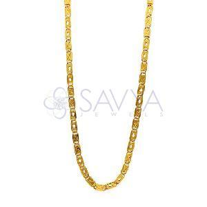 CNB03 Gold Designer Chain