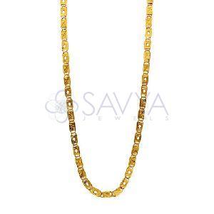 CNB04 Gold Designer Chain