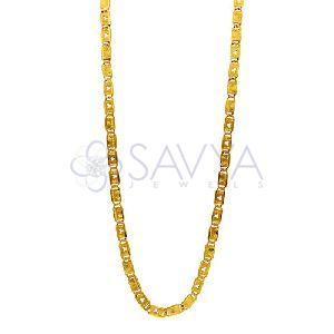 CNB05 Gold Designer Chain