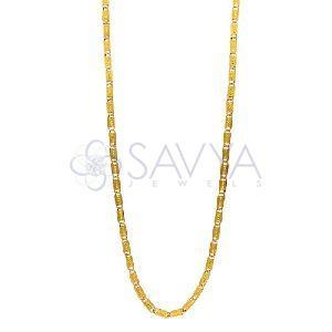 CNB06 Gold Designer Chain