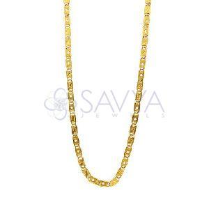 CNB08 Gold Designer Chain