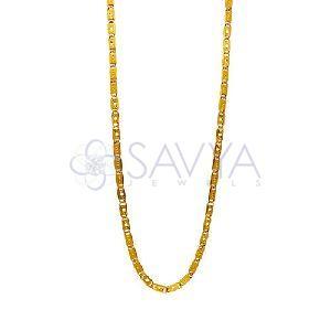 CNB10 Gold Designer Chain