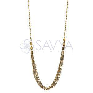ITC03 Gold Italian Chain