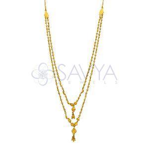 ITC06 Gold Italian Chain