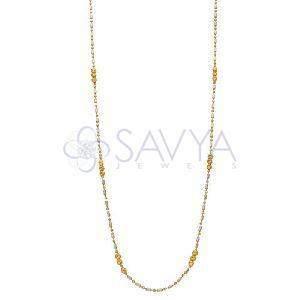 ITC08 Gold Italian Chain