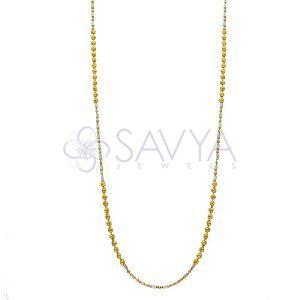 ITC10 Gold Italian Chain