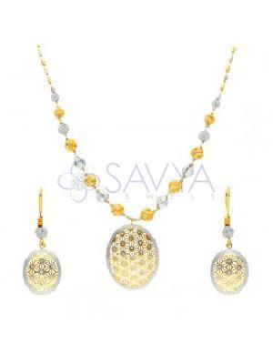 LCNS04 Adira Chain Set