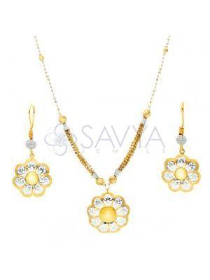 LCNS05 Adira Chain Set