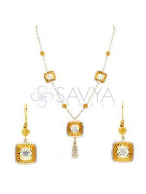 LCNS06 Adira Chain Set
