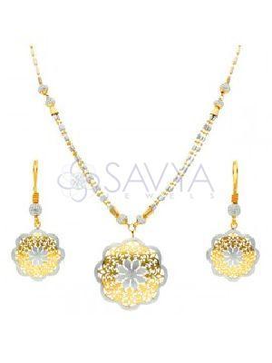 LCNS08 Adira Chain Set
