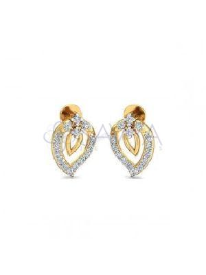 SJ DTS37 Diamond Earring