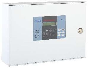 2 & 4 Zones Fire Alarm Control Panel