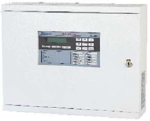 4 & 8 Zones Fire Alarm Control Panel
