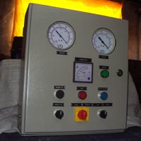 Electrical Control Panel For Plate Lifting