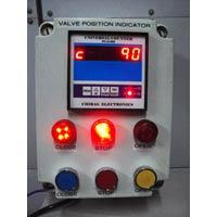 Valve Position Indicator