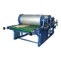 BOXMAC Corrugated Board Printing Machine
