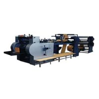 BAGMAC Paper Bag Making Machine