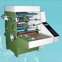BOXMAC Sheet Lamination Machine