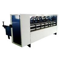 BOXMAC Thin Blade Slitter Scorer Machine