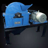 Disintegrator Machine