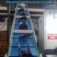 Auto Parts Elevator Conveyor