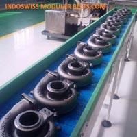 Automotive Parts Conveyor System