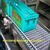 Battery Acid Proof Conveyor System