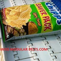 Chips Pack Conveyor System